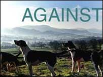 Fox hunting debate