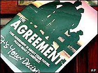 Good Friday Agreement