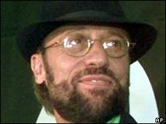 Bbc On This Day 12 2003 Maurice Gibb Dies After