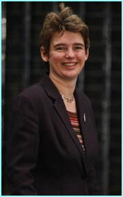 Ruth Kelly: Education Secretary