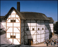 Shakespeare's Globe Theatre (Picture: Nik Milner)