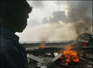 Photo from 2004 Tsunami
