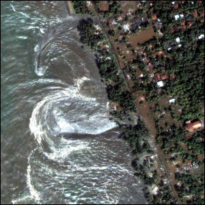 (Photo: DigitalGlobe)