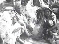 Hindu refugees