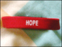 Ciaran's Hope Band
