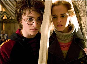 UKHotMovies.com is magical port of call for all things Harry Potter!