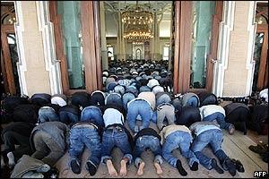 Eid Ul Fitr History | RM.