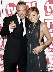 natasha hamilton wedding