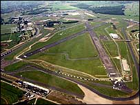 Silverstone hosts the British Grand Prix