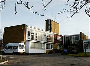 Abbey School in Kent has been carrying out random drug test since the beginning of the year.