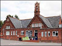 Stebbing Primary School