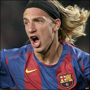 Maxi Lopez scores a fine equaliser in the 66th minute