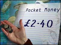 Short essay on Pocket Money