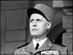Former General Raoul Salan