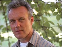 Anthony Head will play an evil headmaster