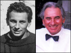 Dr GM Barabas - 1957 and 2005
