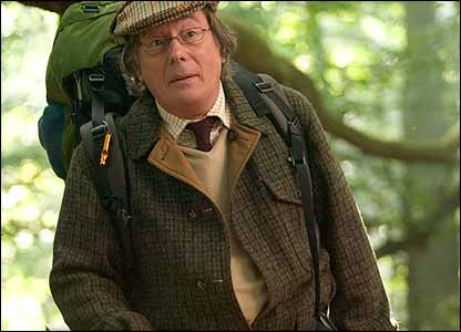 Jeff Rawle as Amos Diggory