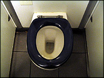 Does visiting the school toilets fill you with fear?