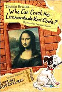 Who Can Crack the Leonardo da Vinci code?
