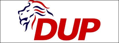 DUP logo