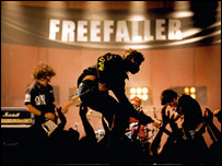 Freefaller - Do This!Do That!