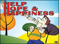 Help, Hope and Happiness