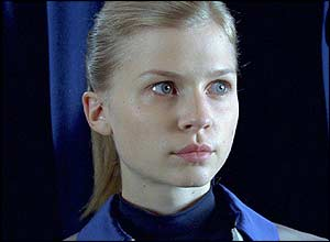 Fleur Delacour (played  by Clemence Poesy) will grab all the boy's hearts as the part-Veela visiting schoolgirl