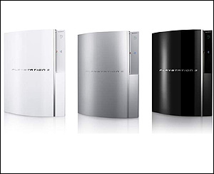 PlayStation 3 (Image: Sony Computer Entertainment)