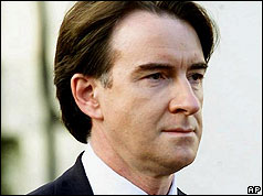 Peter Mandelson - Prince of Darkness