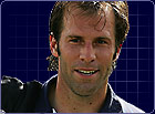 Improve your serve speed and accuracy with Greg Rusedski