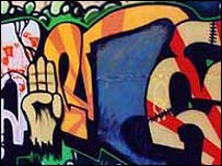 a debate on whether graffiti is a form of art or an act of vandalism Do you associate it with fine art or vandalism  graffiti as an act of vandalism  so much whether graffiti is in itself an art form or a .