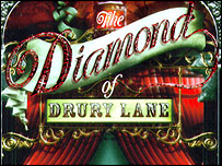 The Diamond of Drury Lane