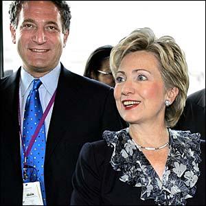 Hilary Clinton for President