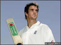 Kevin Pietersen named to face Australia in the Ashes Test series