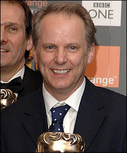 But the biggest Brit winner that night was Nick Park, whose Wallace and Gromit film took best British movie