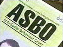 What Is An Asbo >> Cbbc Newsround What Are Asbos