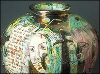 Art by Grayson Perry