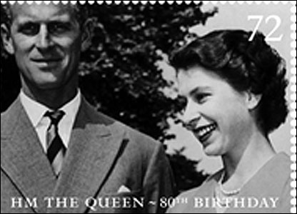 The Queen got engaged to Prince Philip in 1946. They've been married for over 50 years