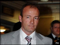 Alan Shearer looking thoughtful