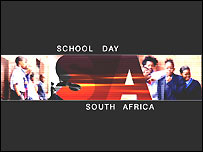 School Day South Africa logo