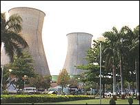 印度核電廠