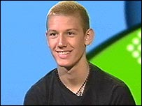 Alex Pettyfer 2006