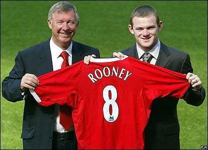 July 9 Wayne Rooney s