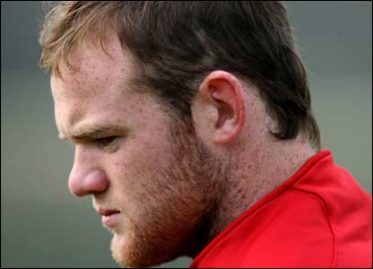 Wayne Rooney was born on 24 October, 1985, in Croxteth, Liverpool.
