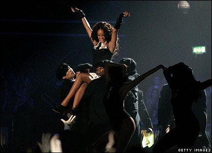 The MTV Europe Awards