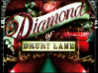 Diamond of Drury Lane cover