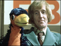 Rod and Emu