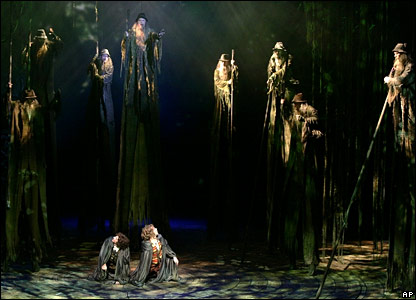 Lord of the Rings: The Musical