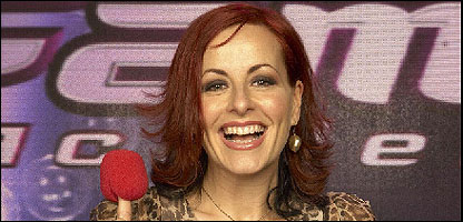 Carrie Grant