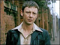 John Simm will play Mr Saxon